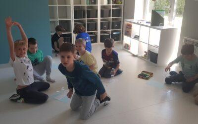 Matematyczny tydzień wyzwań – klasa IIA