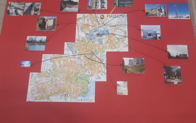 Poznajemy krajobraz najbliższej okolicy, metodą projektu